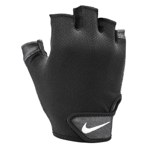 Running Accessories Nike Essential Men's Fitness Gloves  Black/Anthracite N.LG.C5.057