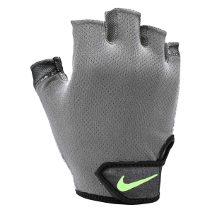 Running Accessories Nike Essential Men's Fitness Gloves  Grey/Anthracite N.LG.C5.044