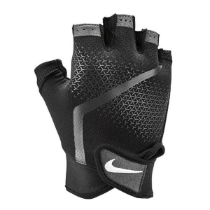 Running Accessories Nike Extreme Men's Fitness Gloves  Black/Anthracite N.LG.C4.945