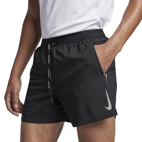 check out 1a823 79d45 Nike Flex Stride 5in Shorts - Black AJ7777-010