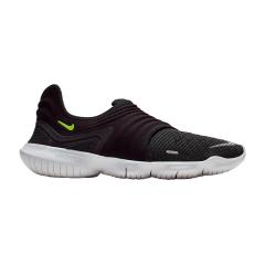 Nike Free RN Flyknit 3.0 - Black/White