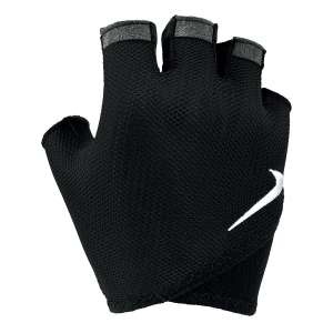 Running Accessories Nike Gym Essential Women's Fitness Gloves  Black/White N.000.2557.010