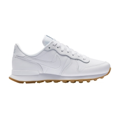 Nike Internationalist - White