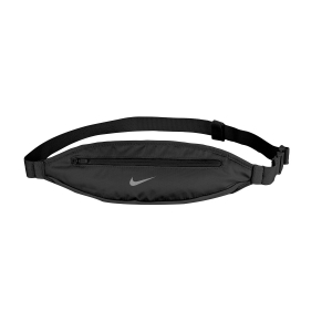 Accessori Running Nike Small Capacity 2.0 Marsupio  Black/Silver N.000.1386.082.OS
