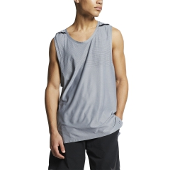 Nike Tech Pack Dry Tank - Grey/Black