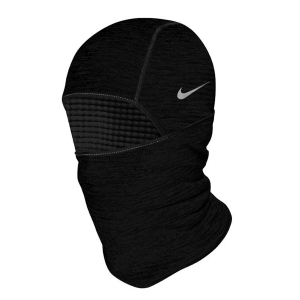 Neck Warmer Nike Therma Sphere Hood 3.0 Balaclava  Black/Silver N.000.3776.042.NS