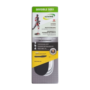 Comfort Insoles Noene Invisible S0S1 Cut Out Insoles SP01