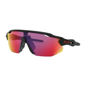 Occhiali Oakley Radar Ev Advancer Occhiali  Polished Black/Prizm Road 0OO94420138