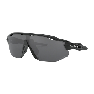 Occhiali Oakley Radar Ev Advancer Occhiali  Polished Black/Prizm Black Polarized 0OO94420838
