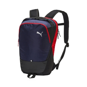 Backpack Puma X Backpack  Black/Navy/Red 075755002
