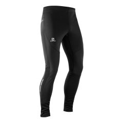 Salomon Trail Runner Tights - Black