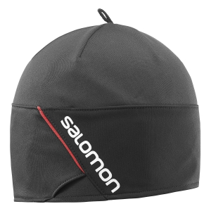 Beanies Salomon Rs Beanie  Black/White L39493400