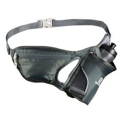 Salomon Hydro 45 Belt - Grey