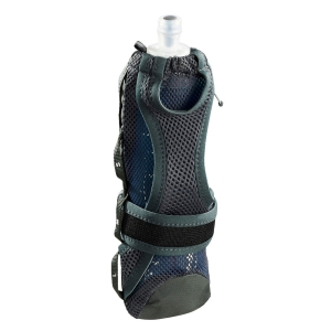 Hydratation Accessories Salomon Pulse Handheld  Grey LC1091500