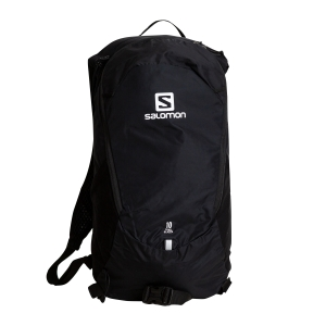 Sport Backpack Salomon Trailblazer 10 Backpack  Black LC1048300