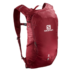 Zaino Sportivo Salomon Trailblazer 10 Backpack  Purple LC1085100
