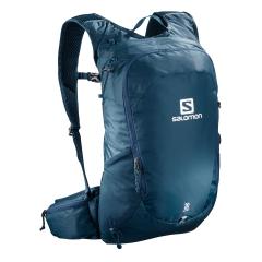 Salomon Trailblazer 20 Backpack - Blue