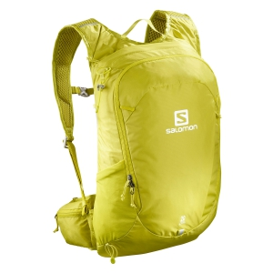 Zaino Sportivo Salomon Trailblazer 20 Backpack  Lime LC1084700