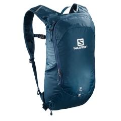 Salomon Trailblazer 10 Backpack - Blue
