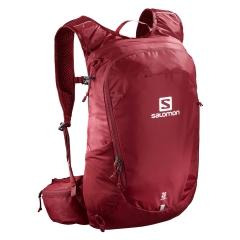 Salomon Trailblazer 20 Backpack - Purple