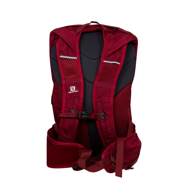 Salomon Trailblazer 20 Backpack - Purple