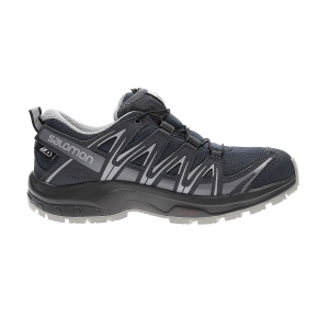 Junior Running Shoes Salomon XA Pro 3D CSWP Nocturne Boy  Ebony/Allow/Quiet Shade L40810500