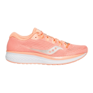 Women's Neutral Running Shoes Saucony Jazz 21  Peach 1049237