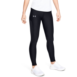 Women's Running Tight Under Armour Speed Stride Tights  Black 13429050001