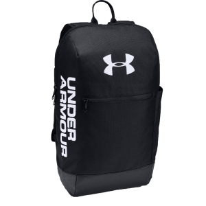 Backpack Under Armour Patterson Backpack  Black 13277920001