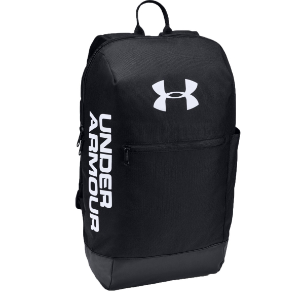 cd308f0fee22 Under Armour Patterson Backpack - Black 1327792-0001