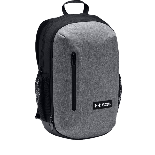 17263fcfc2ab Under Armour Roland Backpack - Graphite Grey 1327793-0041
