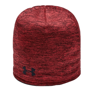 Berretto Running Under Armour Storm Fleece Berretto  Red 13212380602