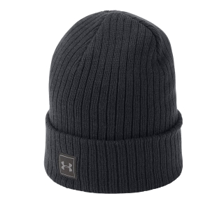 Beanies Under Armour Truckstop 2.0  Beanie  Black 13185170001