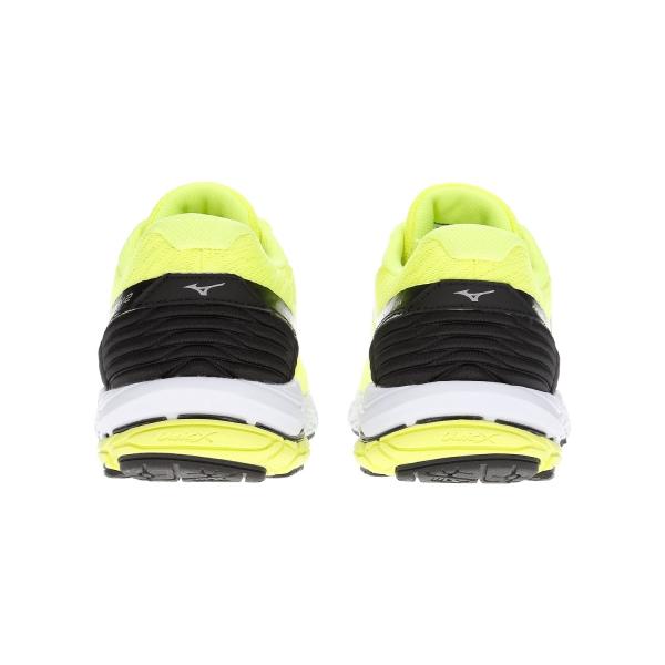 Mizuno Wave Prodigy 2 Safety YellowBlack