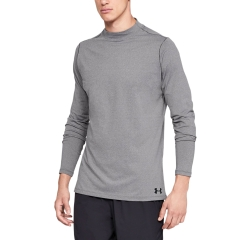 Under Armour ColdGear Armour Shirt - Gray