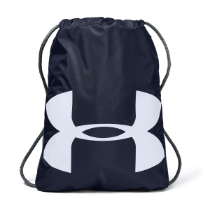 Under Armour Ozsee Sackpack - Midnight Navy/Graphite