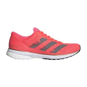 Adidas Adizero Adios 5 - Signal Pink/Core Black/Copper Met