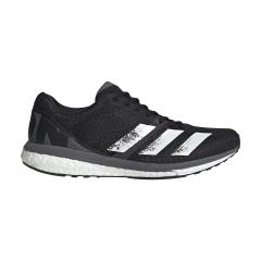Adidas Adizero Boston 8 - Core Black/Ftwr White/Grey Five