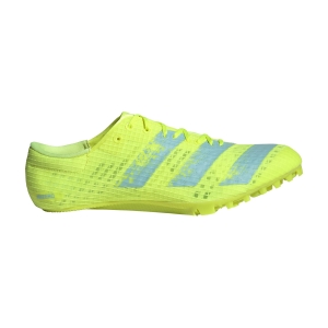 Adidas Adizero Finesse - Solar Yellow/Clear Aqua/Core Black