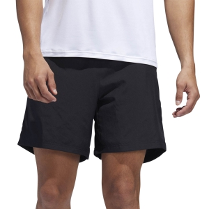 Pantalones cortos Running Hombre Adidas Own The Run 2.0 5in Shorts  Black DX97015in