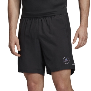 Pantalones cortos Running Hombre adidas Own The Run 5in Shorts  Black FS98145in