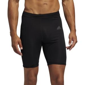 Adidas Own The Run Short Tights - Black