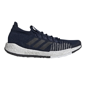Scarpe Running Neutre Uomo Adidas Pulseboost HD  Collegiate Navy/Core Black/Cloud White EF1357