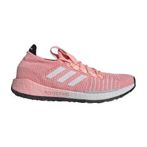 Adidas Pulseboost HD - Glory Pink/Ftwr White/Dash Grey