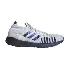 Adidas Pulseboost HD - Dash Grey/Boost Blue Violet Met./Tech Indigo