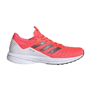 Women's Performance Running Shoes Adidas SL20  Signal Pink/Core Black/Ftwr White FV7342