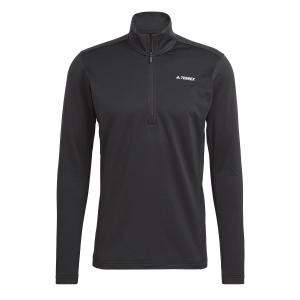 Adidas Terrex Everyhike Shirt - Black