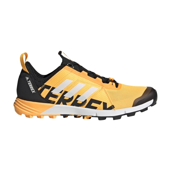 Adidas Terrex Speed - Solar Gold/Chalk White/Core Black