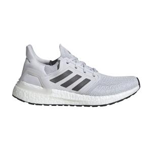 Adidas Ultraboost 20 - Dash Grey/Grey Five/Ftwr White