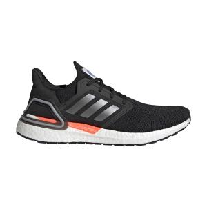 Adidas Ultraboost 20 - Core Black